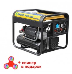 Мобільна робоча станція Sadko MWS -3000