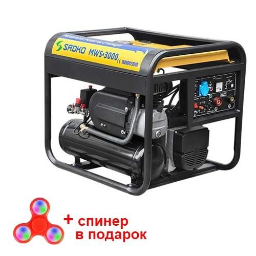 Мобильная рабочая станция Sadko MWS-3000