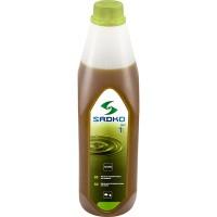 Масло для змащування ланцюга SADKO bio-1L