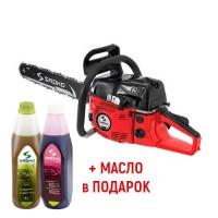 Бензопила Sadko GCS-510E