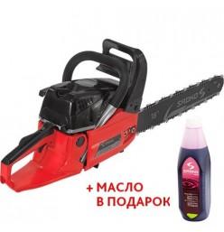 """Бензопила Sadko GCS-560E(в компл. 2 шины и 2 цепи/20"""" 20"""")"""