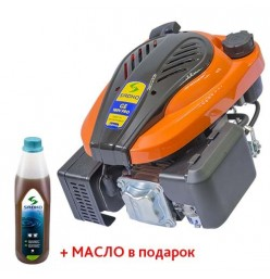 Двигатель бензиновый Sadko GE-160V PRO