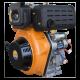 Двигун дизельний Sadko DE-440Е