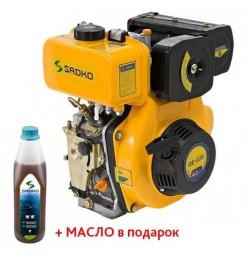 Двигун дизельний Sadko DE-220