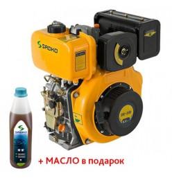 Двигун дизельний Sadko DE-300