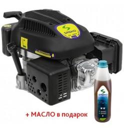 Двигун бензиновий Sadko GE-200V