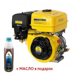 Двигун бензиновий Sadko GE-270