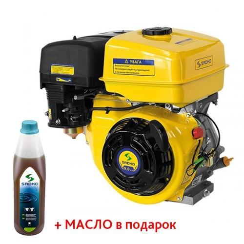 Двигатель бензиновый Sadko GE-270