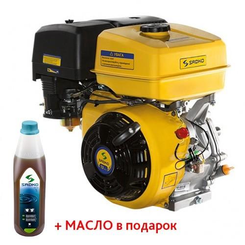 Двигатель бензиновый Sadko GE-390