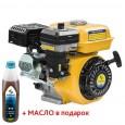 Двигун бензиновий Sadko GE-210(фильтр в масл. ванне)