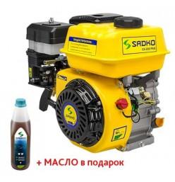 Двигун бензиновий Sadko GE-200