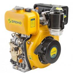 Двигун дизельний Sadko DE-300M