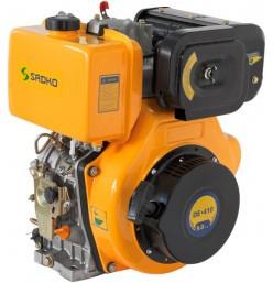 Двигун дизельний Sadko DE-410