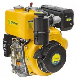 Двигун дизельний Sadko DE-410ME