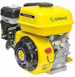 Двигун бензиновий Sadko GE-200 (фільтр в масл. ванні)