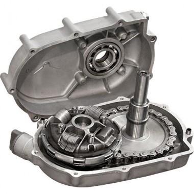 Двигун бензиновий Sadko GE-200R PRO