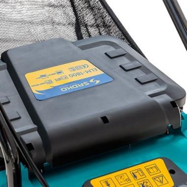 Газонокосилка электрическая Sadko ELM-1800
