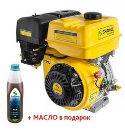 Двигун бензиновий Sadko GE-270 PRO