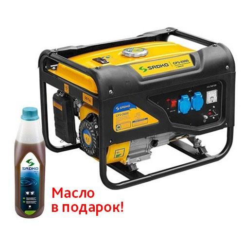 Генератор Sadko GPS-2600