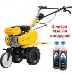 Мотоблок бензиновий Sadko M-500 PRO