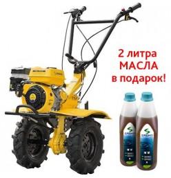 Мотоблок бензиновий Sadko M-900 PRO