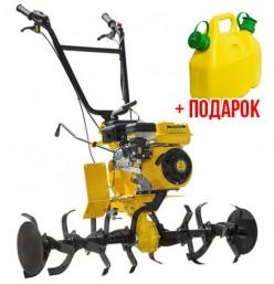 Мотоблок бензиновий Sadko M-1265PRO