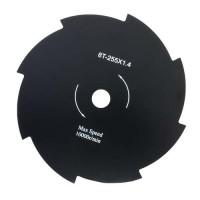 Диск металлический 8 лопасти