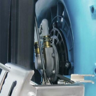 Обприскувач бензиновий Sadko GMD-4214N