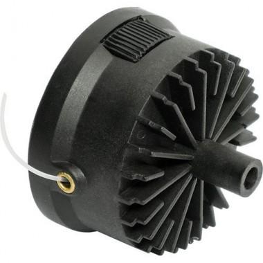 Триммер Sadko ETR-450(в комп. катушка с леской - 3шт)