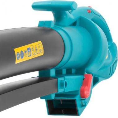 Воздуходувка электрическая Sadko SBE-2600